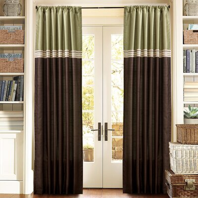 Terra Curtain Panels (Set of 2) Product Photo