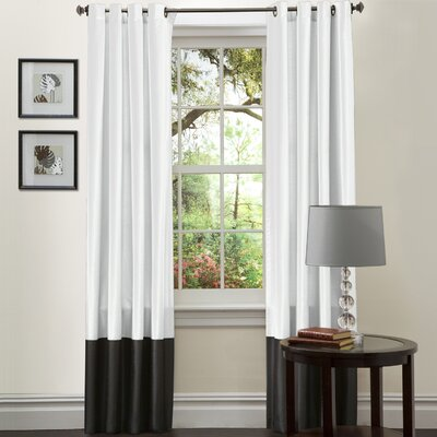 Prima Grommets Curtain Panels (Set of 2) Product Photo