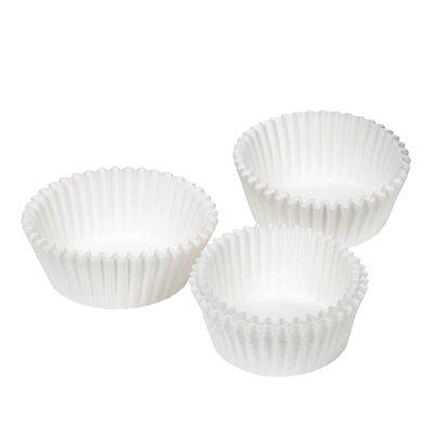 EKCO 44 Piece Large Baking Cups