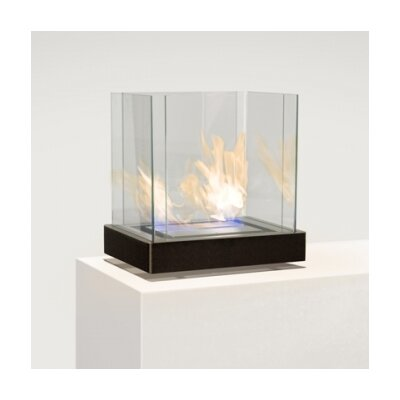 Radius Design Top Flame Ethanol Fireplace