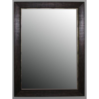 Miter Joint Wall Mirror by Second Look Mirrors