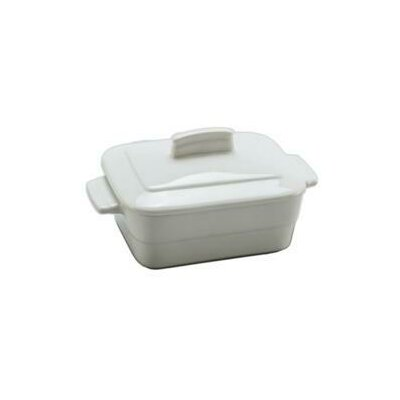 0.16-qt. Rectangular Casserole by BIA Cordon Bleu