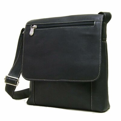 Messenger Bag by Le Donne Leather