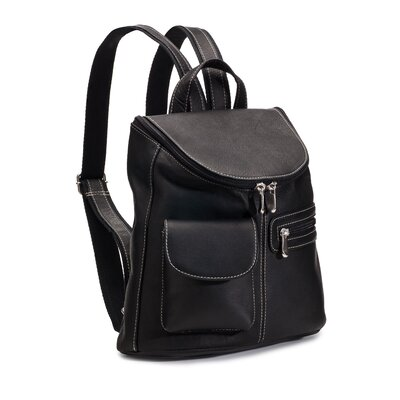 Lafayette Backpack by Le Donne Leather