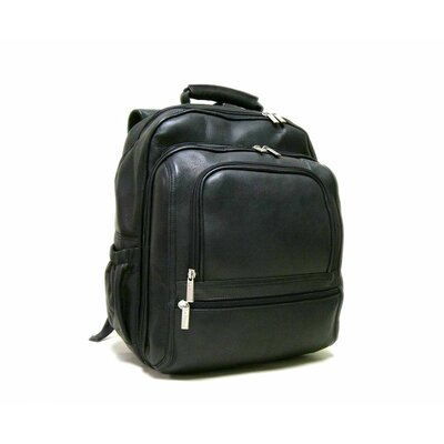 Computer Backpack by Le Donne Leather