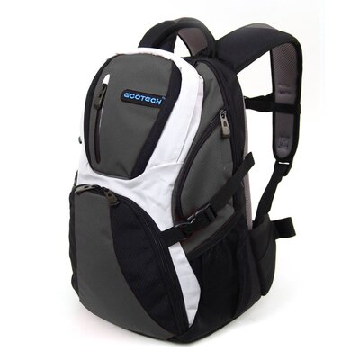 Ecogear Snow Leopard Backpack by Riverstone Industries Corporation