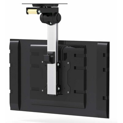 "Folding Ceiling Mount for 13""-27"" TV Product Photo"