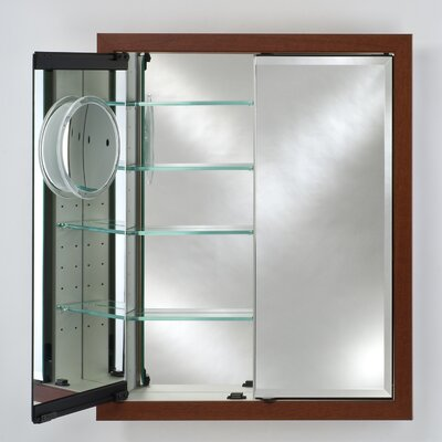 Signature Plain Wall Mirror by Afina