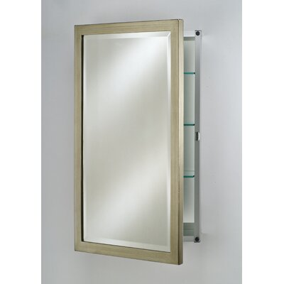 Signature Bevel Wall Mirror by Afina