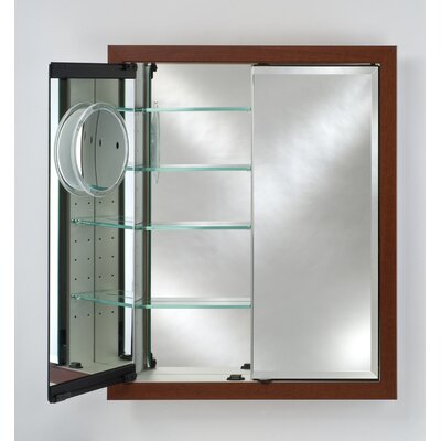 "Signature 31"" x 36"" Recessed Medicine Cabinet Product Photo"