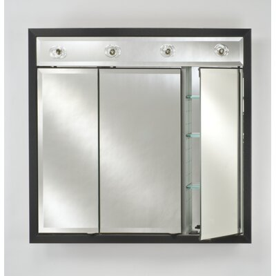 "Signature 34"" x 34"" Recessed Medicine Cabinet Product Photo"