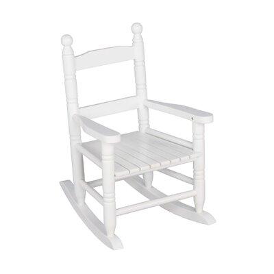 Jack Post Child's Rocking Chair