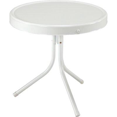 Jack Post Side Table