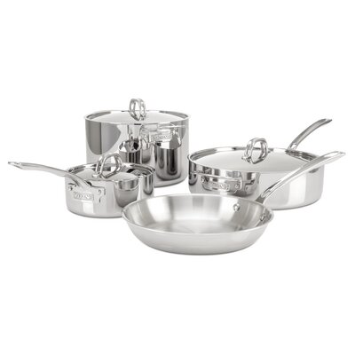 7-Piece Cookware Set by Viking