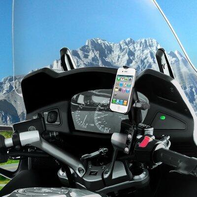 RAM Mount Combination U-Bolt Apple iPhone Mount