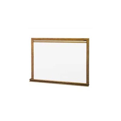 Claridge Products No. 210 Vitracite Wall Mounted Chalkboard