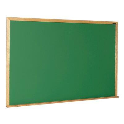 Claridge Products Series 1600W Vitracite Wall Mounted Chalkboard