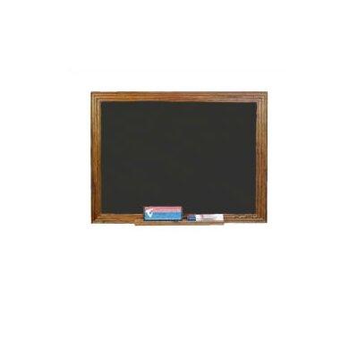 Claridge Products No. 110 Wall Mounted Chalkboard
