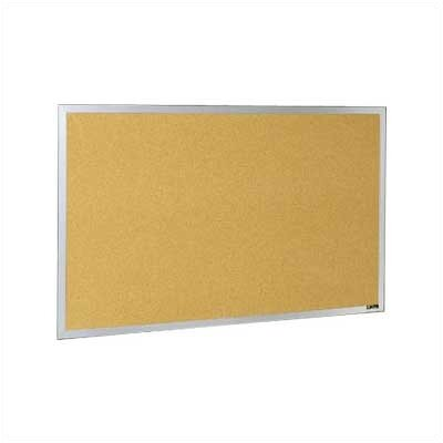 Claridge Products Wall Mounted Bulletin Board
