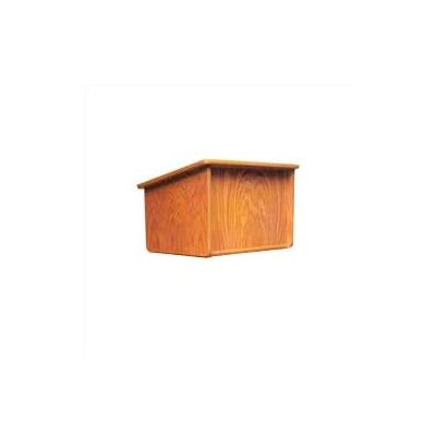Claridge Products No. 306A Tabletop Lectern