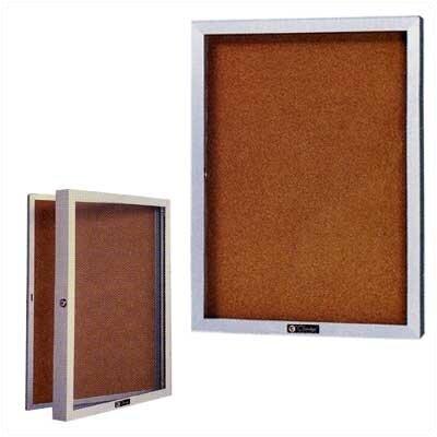Claridge Products Economy Directory Cabinet