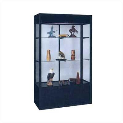 Claridge Products Floor Display Case