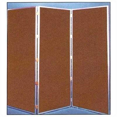 Claridge Products No. 725 Folding Screen