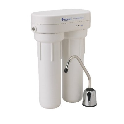 Pentek Monitored Under Sink Water Filter System Product Photo