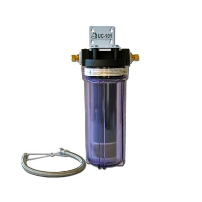 Refillable Undercounter Filter Product Photo