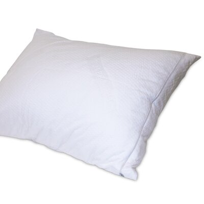 Signature Pillow Protector by Protect-A-Bed