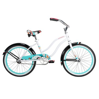 Huffy Good Vibrations 20″ Cruiser Bike Bike 23555
