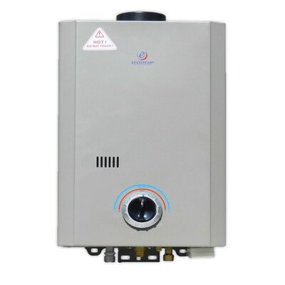 Eccotemp Systems LLC Eccotemp L7 Portable Tankless Water Heater