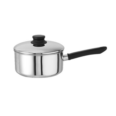 Kitchen Basics 3 Quart Covered Saucepan by Kinetic