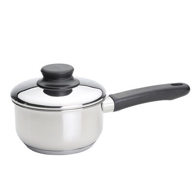 Kitchen Basics 2 Quart Covered Saucepan by Kinetic