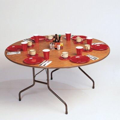 Correll, Inc. Round Folding Tables
