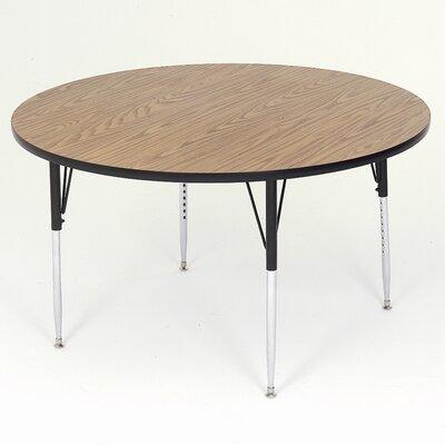 "Correll, Inc. 36"" Round Classroom Table"