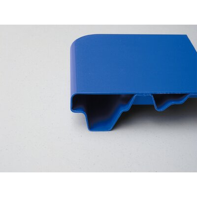 "Correll, Inc. 72"" x 48"" Kidney Classroom Table"