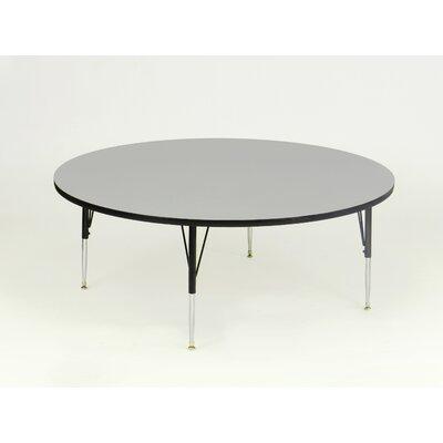 Correll, Inc. Econoline Round Classroom Table