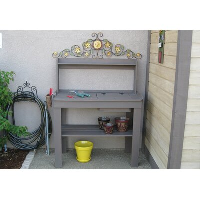 Outdoor Living Today Potting Bench