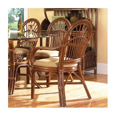 Amarillo Arm Chair by Boca Rattan