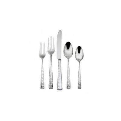 Heirloom Cabria 20 Piece Flatware Set by Oneida