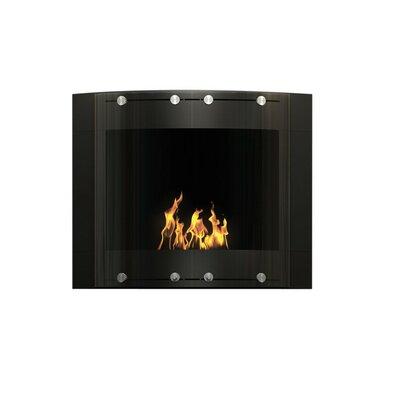Arch Bio Ethanol Fireplace by PureFlame