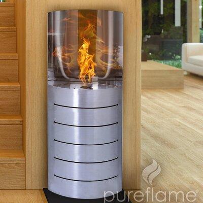 PureFlame Titan Fireplace