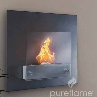 Serafin Bio Ethanol Fireplace by PureFlame