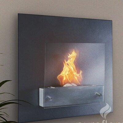 Aquafires Serafin Bio Ethanol Fuel Fireplace