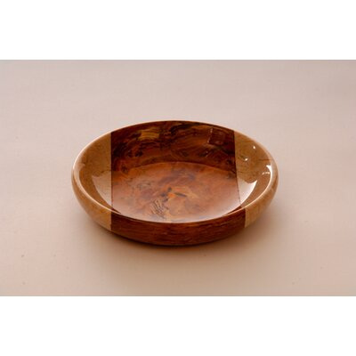 Marble Soap Dish by Lex Lighting