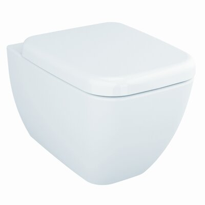 Shift Wall Mounted 1 Piece Toilet Product Photo