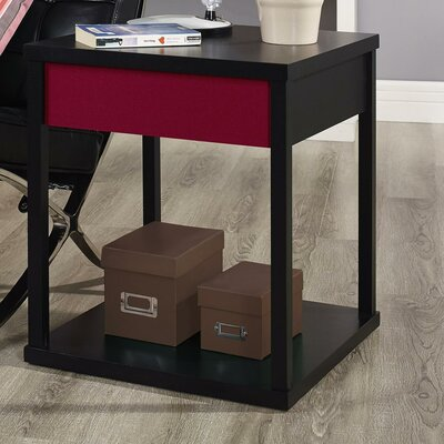 Parsons End Table by Altra