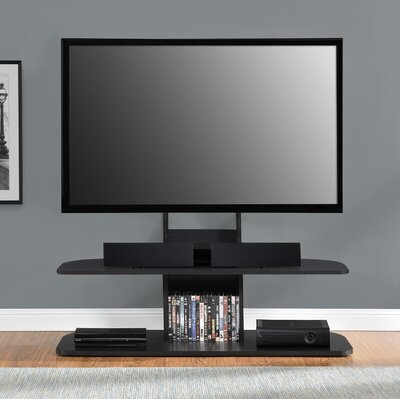 Galaxy 65 Tv Stand With Mount Wayfair