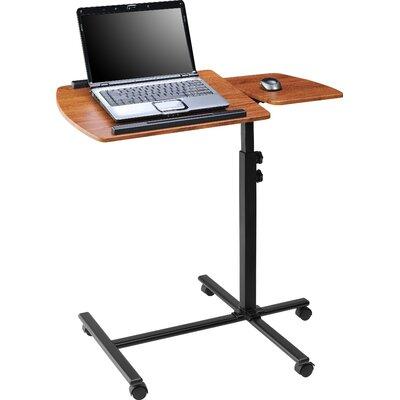 Altra Furniture Adjustable Laptop Cart